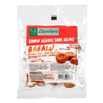 Without Sugar Babalu Caramel